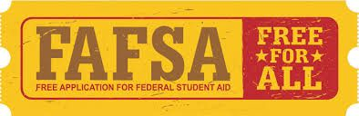 "Link to the FAFSA application FAFSA stands for Free Application for Federal Student Aid. This form is used to determine the amount of money a family is expected to contribute to the price of attending a postsecondary institution. The results of the FAFSA are used in determining student grants, work study, and loan amounts. If you are having any troubles, there is a ""help and hints"" box on the side of the page. It will help me get money for college next year. I will be filing out my FAFSA…"