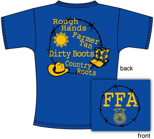 17 best images about once ffa always ffa on pinterest for Ffa t shirt design