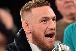 Conor McGregor Responds To Mike Tyson Saying Hell Get Killed By Mayweather