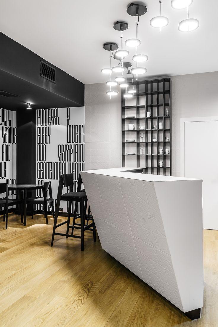 Gdanski Teatr Szekspirowski, greenroom interior design by Marta Koniczuk