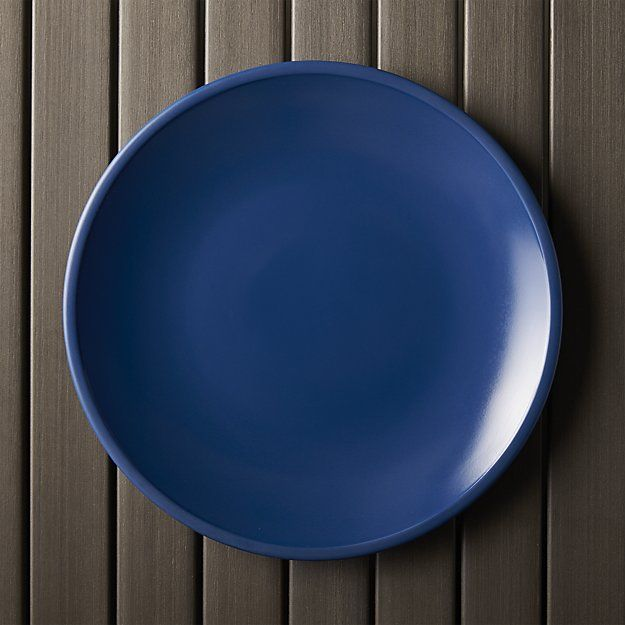 Shop Melamine Dishes, Plates And Bowls At Crate And Barrel To Liven Up Your Outdoor  Dining Experience.