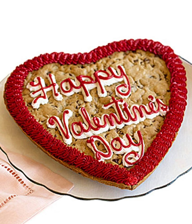 8 best images about cookie cakes on pinterest | valentine day, Ideas