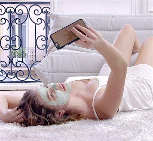 Černá, zelená a červená maska pročistí pleť dokonale :: Lady-in