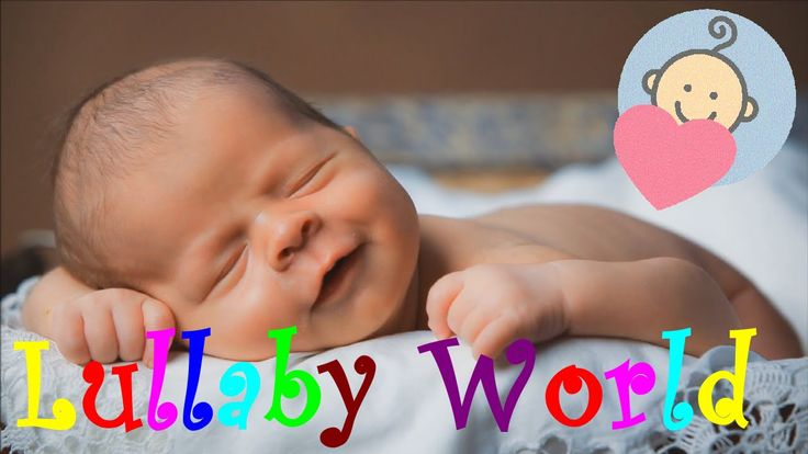❤ 4 HOURS ❤ Lullaby for Babies to go to Sleep | Baby lullaby songs go to...