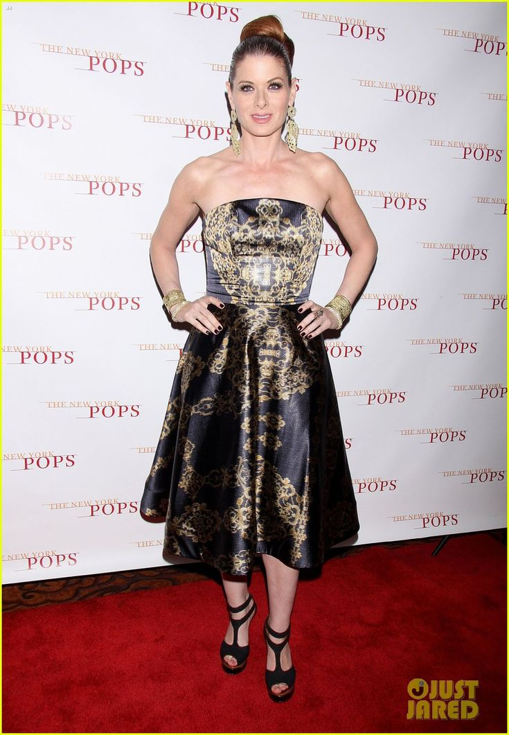 smash reunion at new york pops concert 20 Katharine McPhee and a pregnant Megan Hilty hit the red carpet together while attending the New York Pops 31st Birthday Gala held at the Mandarin Oriental Hotel…