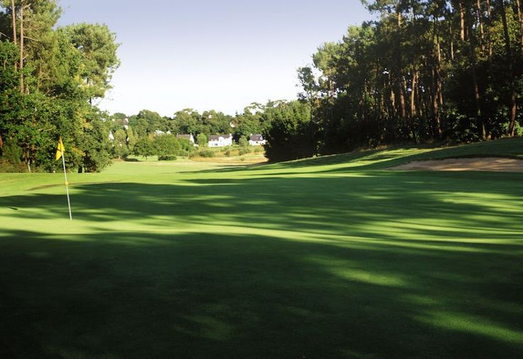 Baden Golf Course