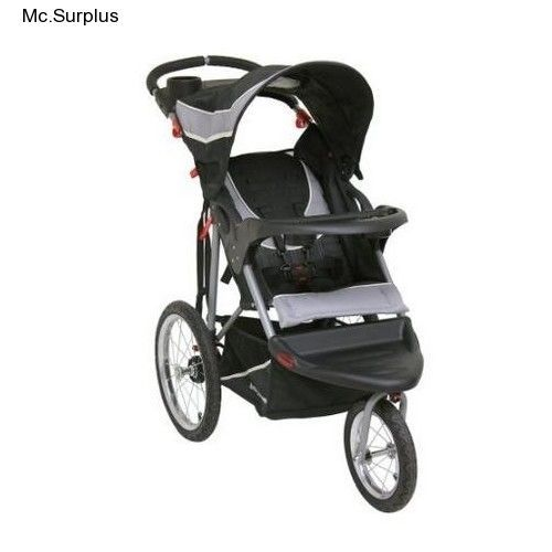 Baby Jogger Stroller Trend Sport Infant Seat Expedition Vanguard Travel Buggy #BabyJogger