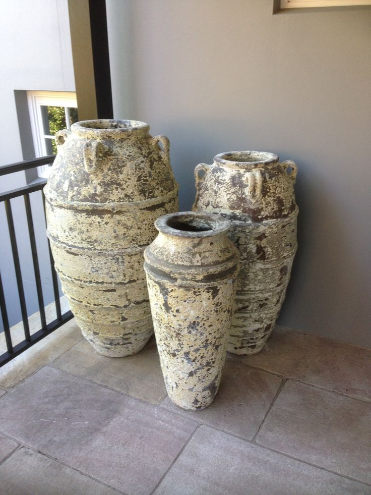 Mosarte | 'Atlantis Kos Jars'
