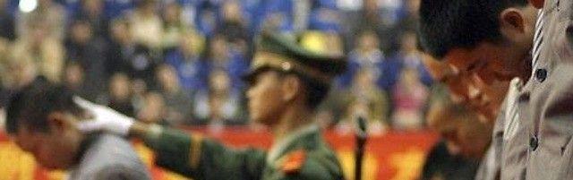 Un seminarista chino relata sus duras y peligrosas peripecias para vivir su fe y ser fiel al Papa