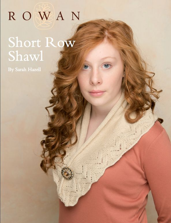 Free 1800's Knitting Pattern - Victorian Style Shawl