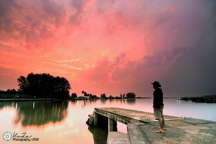 Hunter Sunrise by Ku Za on 500px