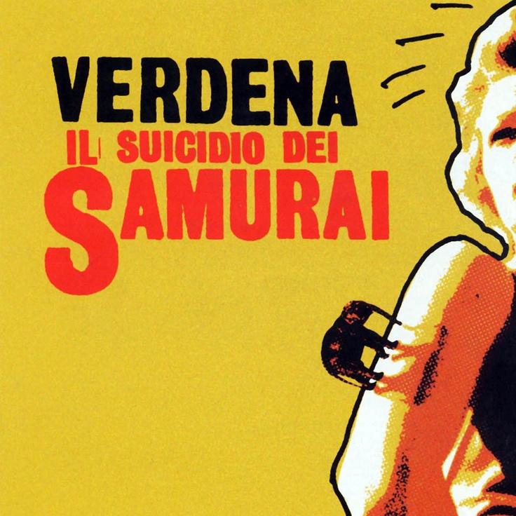 Verdena - Il suicidio dei samurai  #il #suicidio #samurai #verdena  #italian #music