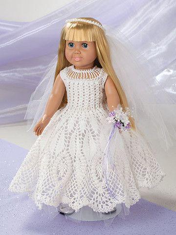 111 besten Puppen Bilder auf Pinterest | 18-Zoll-Puppe, Stricken und ...