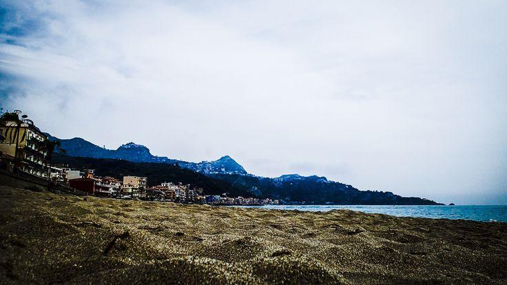 Sciroccato Biancato Taormina