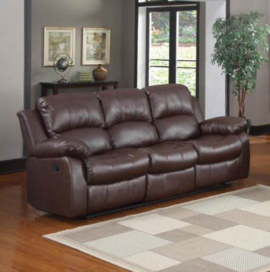 Double Recliners Buying Guide - 2017