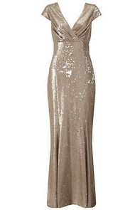 10 Ways to Rock Sequin Bridesmaid Dresses at Your Wedding | SouthBound Bride
