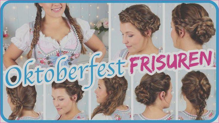 Oktoberfest Frisur Kurze Haare – frisuren trend 2019