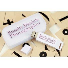PACK USB CARBON & Caja magnética