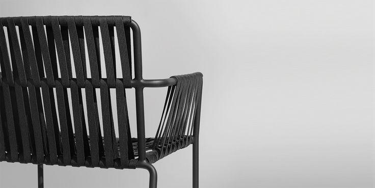 Kettal Net Outdoor Chair | Form