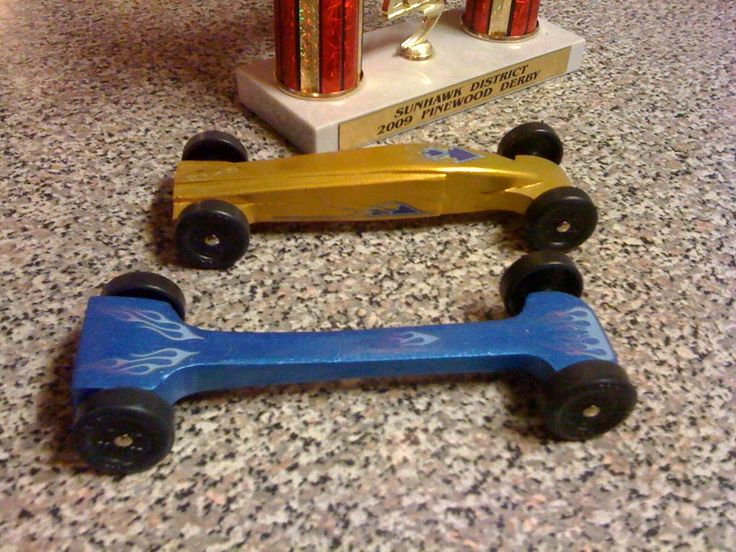 fastest pinewood derby car designs - Google Search | cub scout ...