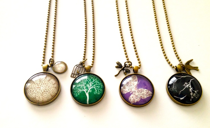 Ari Liv, Ari Liv Jewellery, jewelry Some of the lovely Nest of Pambula necklaces. shop www.ariliv.com.au sponge necklace and  green tree necklaces still available
