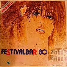 Risultati immagini per festivalbar 1981