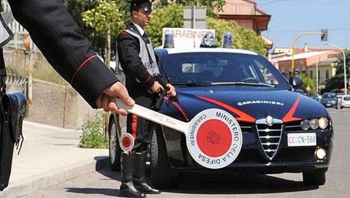 Napoli, rubavano moto e le spedivano in Africa: 2 arresti a Gianturco   Report Campania