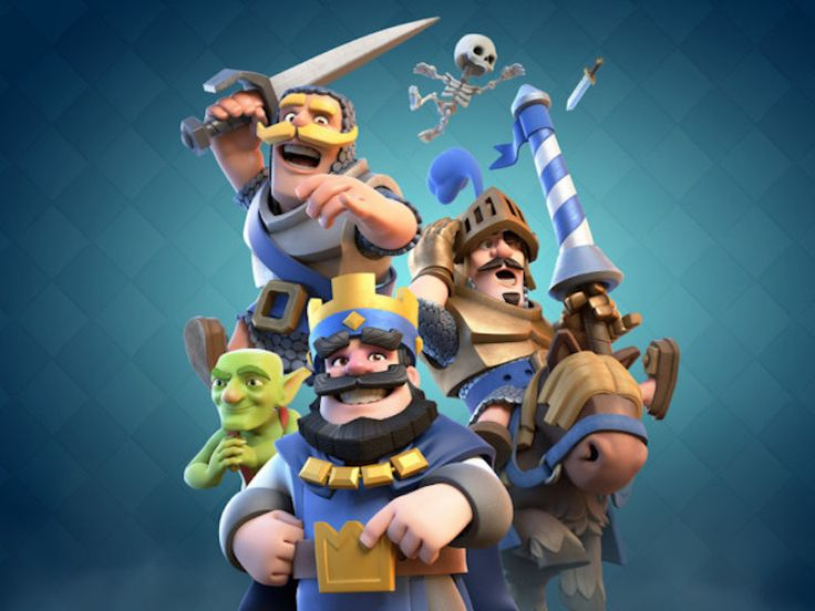 Clash of Clans creators release Clash Royale (Update: coming in March) - https://www.aivanet.com/2016/02/clash-of-clans-creators-release-clash-royale-update-coming-in-march/