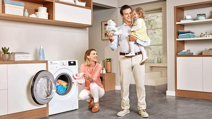 Cele mai bune mașini de spălat rufe .   Mașina de spălat rufe a încetat de mult timp să mai reprezinte un moft, este o necesitate, un aparat electrocasnic de care orice gospodărie c... https://www.gadget-review.ro/cele-mai-bune-masini-de-spalat-rufe/