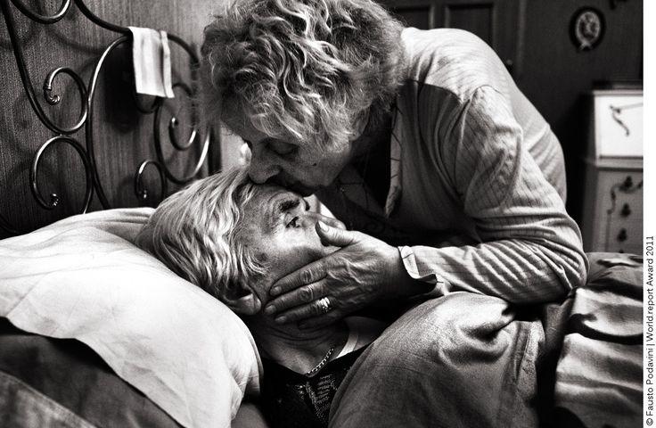 by Fausto Podavini Love is.... LOVE
