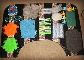 Adaptions 4 Kidz: Sensory Tray