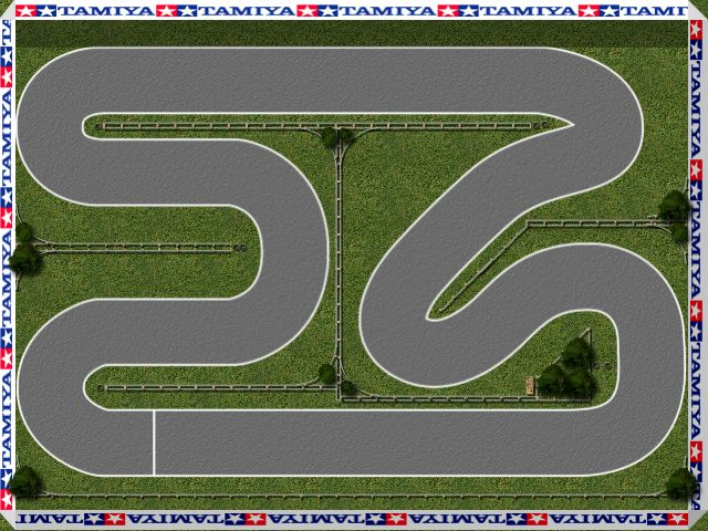 8 Best Rc Car Track Images On Pinterest Rc Car Track Rc