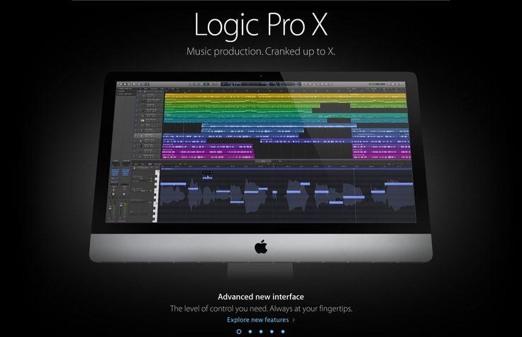 Logic Pro 10