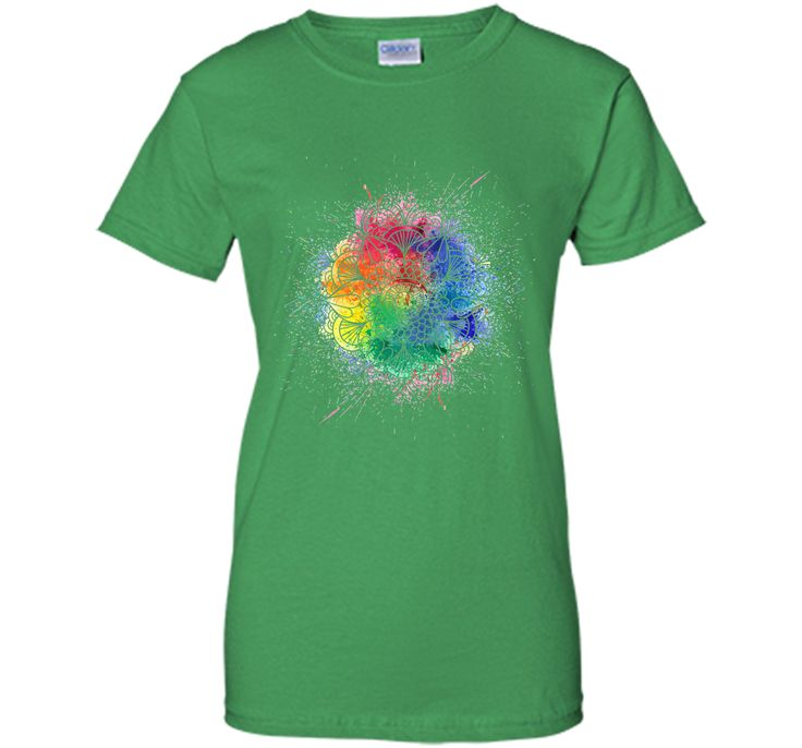 Becoming Happy Colors 2017 T Shirt