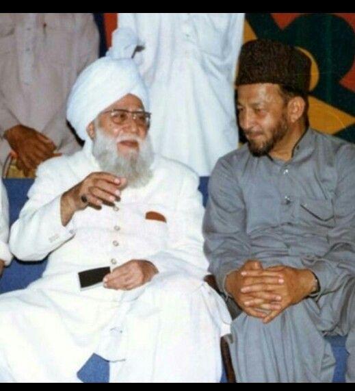 Hazrat khalifa salis and raabe