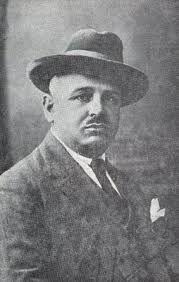 Santeos: Λεωνίδας Ιασονίδης (1884-1959)