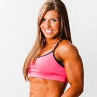 """Cheezziitt's Grind and Grill - """"Be a Woman and Lift Heavy!"""" - Cheezziitt's BodyBlog at Bodybuilding.com"""