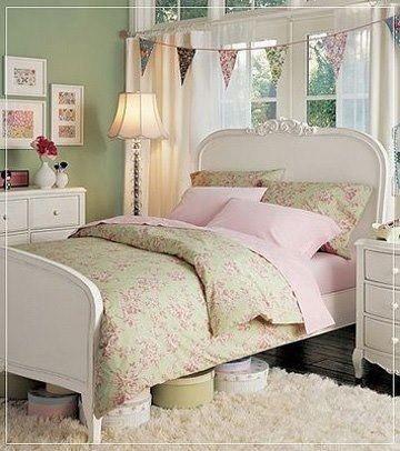 cama para tener en cuenta