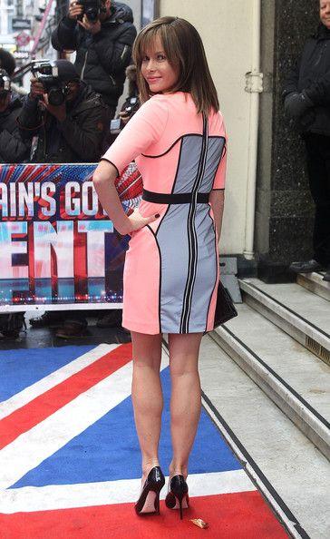 Amanda Holden Photos: Britain's Got Talent - Judges Arrive For Auditions