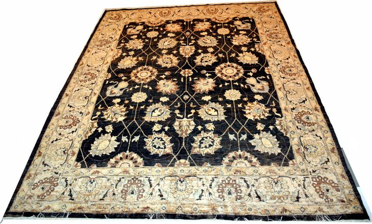 16 Best Ushak Carpets Images On Pinterest Carpets Rugs