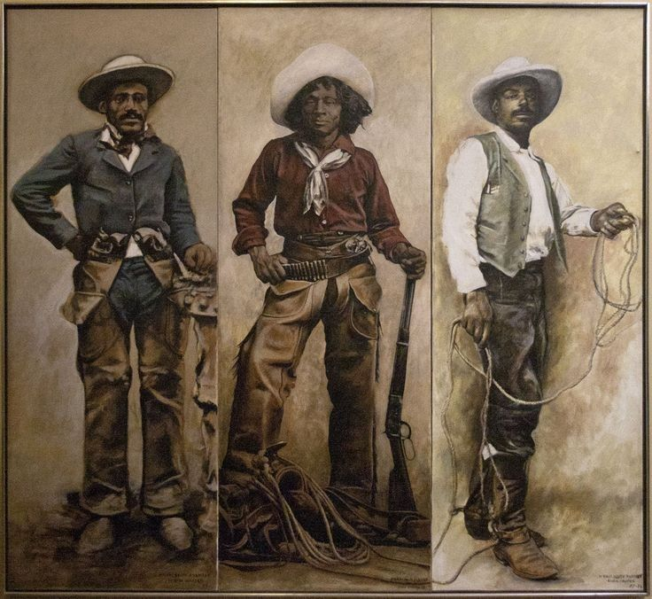 a8e82ab1208c3f886d8b7e1333e911fe-595x546 17 African American Cowboy and Cowgirl Images We Love