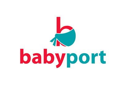 "Check out new work on my @Behance portfolio: ""babyport"" http://on.be.net/1QKTia7"