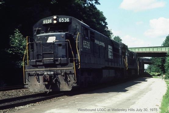 Penn Central RailroadTraining, Conrail Penne Central, Penne Central New, Centralnew Haven, Penne Centralnew