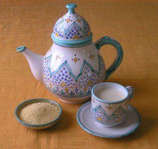 La cocina de siempre: Té chai