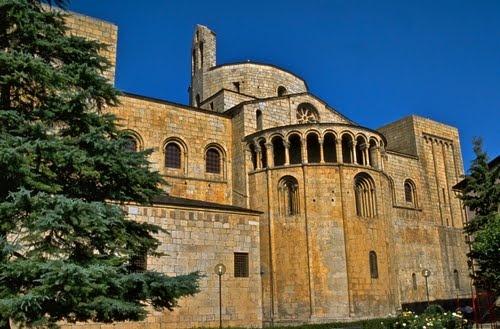 Catedral Santa Maria de la Seu d'Urgell