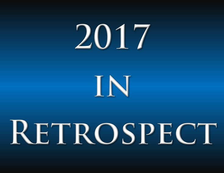 Happy New Year to everyone.  And here is my end of the year article for Law Enforcement Today.  https://www.lawenforcementtoday.com/top-police-stories-2017/