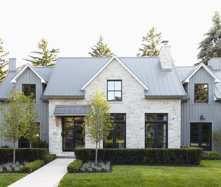 Haus // Landhaus / modern