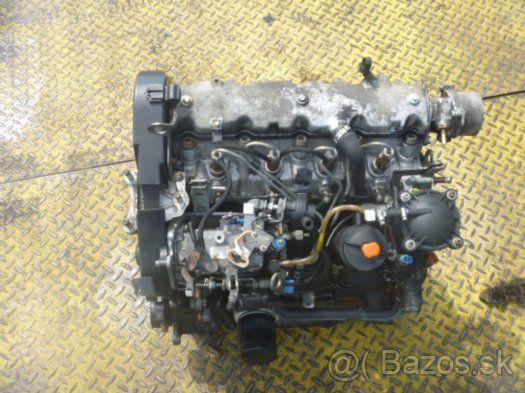 Motor 1,9 TD DHX Peugeot 406, expert, boxer a Citroen - 1