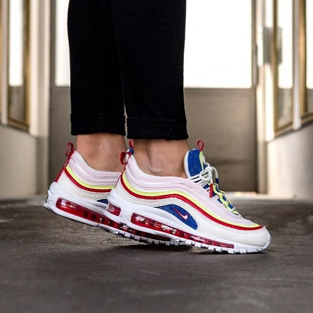 new arrival 7d95f d7adf Pin on airmax 97