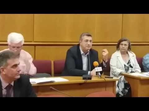 Απ. Τζιτζικώστας για ΟΑΣΘ: Σε 10 μέρες θα τραβήξουν και πάλι χειρόφρενο οι οδηγοί (vids) > http://arenafm.gr/?p=245613